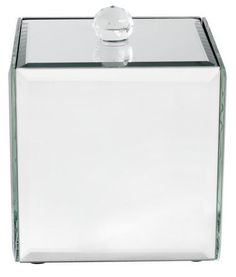 Pojemnik EVAN 10x10x10cm lustro | JYSK