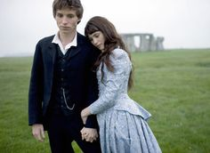 BBC's Tess of the d'Urbervilles (by: Thomas Hardy) w/ Gemma Arterton & Eddie Redmayne Best Period Dramas, Period Movies, New Movies, Movies And Tv Shows, Watch Movies, Drama Movies, British Costume, Ripper Street, Ben Whishaw