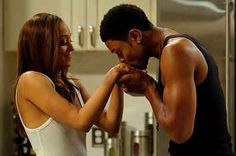 27 Fictional Couples That Will Restore Your Faith In Black Love