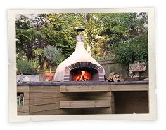 Welcome To The Stone Bake Oven Company. We hand craft a range of authentic wood-fired ovens for indoor and outdoor use. Pizza Oven Outside, Pizza Oven Outdoor, Outdoor Kitchen Bars, Outdoor Kitchens, Barbecue, Four A Pizza, Outdoor Spaces, Outdoor Decor, Wood Fired Pizza