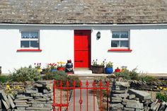 Check out this awesome listing on Airbnb: The Stonecutter's Cottage in Doolin, Clare, Ireland