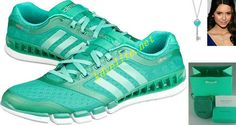 Adidas CC Revolution W Womens Tiffany Blue Court Green Tiffany Key Necklace, Love Necklace, Tiffany Blue Nikes, Star Shoes, Running Shoes Nike, Revolution, Adidas Sneakers, Green, Gym
