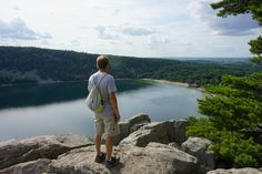 Devil's Lake State Park (Baraboo, WI): Hours, Address, Top-Rated Attraction Reviews - TripAdvisor
