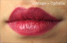 OCC Lip Tars in