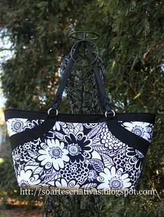 I just loved sewing this bags :)