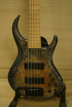 MTD 535-21 Bass | 37jt Bass Guitars, Acoustic Guitars, Electric Guitars, Custom Bass, All About That Bass, Low End, Guitar Collection, Close Friends, Cool Guitar