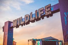 Wildlife Festival announces yet more acts!: Today, 8th February, WILD LIFE Festival, the event created by Disclosure and Rudimental in…