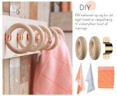 Diy Hacks, Diy Projects To Try, Tea Towels, Dish Towels, Hand Towels, Diy Wall, Diy Furniture, Diy Home Decor, Diy And Crafts