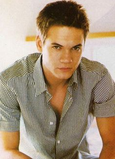 Shane West :) walk yo remember is by far best movie ever. I have quote tattooed on my shoulder (: