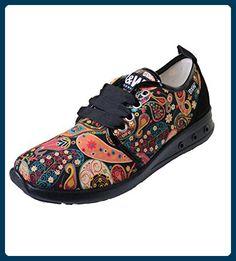 break walk sneaker mit paisley muster bw schuhe schuhgre37 deu - Vans Mit Muster