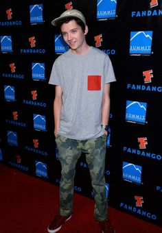asa butterfield pictures   Asa Butterfield Image cool!!!!!! right