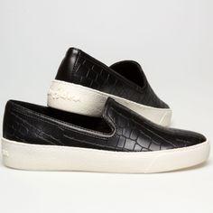 Sam Edelman Slip On Sneakers