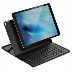 #JETech iPad Pro 12.9 Protective Keyboard Cases - #iPadPro #keyboardcases give you better typing experience. Browse the best Protective #keyboard cases for #iPad Pro suitable 9.7 and 12.9 Inch variants.