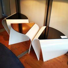 HI-MACS at Clerkenwell Design Week - Photo by despokeblog