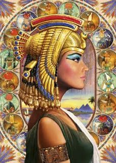 *EGYPT~QueenNefertari,whose name means the most beautiful of them all,was not an ordinary queen.She was the beloved wife of the great pharaoh,RamessesIIwho wore the crown of Upper+LowerEgypt for 67yrs,probably starting in1279 B.C.He was a king of both war +peace+signed the world's first peace treaty. His popular title,Ramesses the great,derived from his being a great builder who constructed many temples,statues+obelisks, leaving his stamp on monuments throughout Egypt....