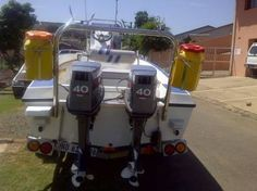 Brand New Boat and Trailer For SALE