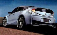 El Toyota Prius 2015 logrará un consumo medio de 3,6 l/100 km | QuintaMarcha.com