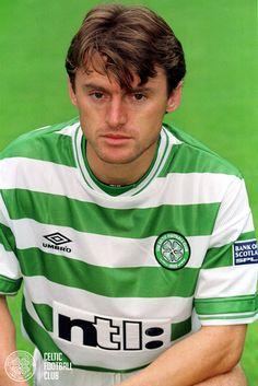 Lubo Moravcik. Celtic legend.
