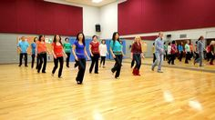 Ain't Nothin' You Can Do - Line Dance (Dance & Teach in English & 中文)