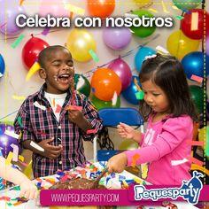 Somos el equipo ideal que a tu fiesta debes llevar. No dejes de celebrar tu cumple con nosotros  #pequesparty #maracaibo #maracaiboguia #juegos #diversion #entretenimiento #fiestainfantil #mcbo #igersmaracaibo #followme