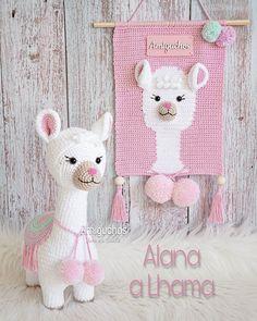 Kawaii Crochet, Crochet Art, Tapestry Crochet, Crochet Home, Crochet Crafts, Crochet Dolls Free Patterns, Amigurumi Patterns, Crochet Animal Amigurumi, Crochet Animals