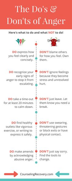 Here are some simple guidelines to help you manage stress and anger before it hurts you and your relationships. Click the image to read more.