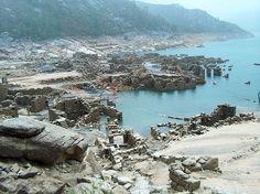 Drowned Village of Vilarinho da Furna – Portugal | Atlas Obscura