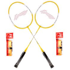 Li-Ning XP Series XP-710 Racket with Low Torsion Steel Shaft. Li-Ning XP-710 Two Badminton Rackets and Two GP-20 Plus Racket Grips Combo Pack of MRP Rs 1470. This combo pack now available in just Rs. 950 only on Li-Ning india official website. https://www.li-ningindia.co.in/Badminton/Badminton-Rackets/Li-Ning-XP-710-Two-Badminton-Rackets-and-Two-GP-20-Plus-Racket-Grips-Combo-Pack-880