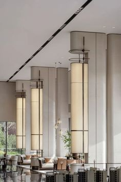 「 明筑·开朗 」 玖悦澜湾   飞视设计-建e室内设计网-设计案例