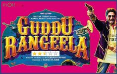 Guddu Rangeela's quirky dialogues do not make up for its overly commercial plot. The film loses its meaning thanks to a dragging second half. Xplore City gives 2.5 stars.