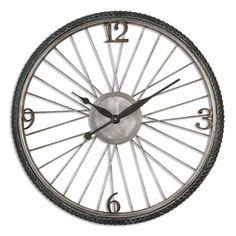 Buy Wall Clocks | Living Room Riverbend Home