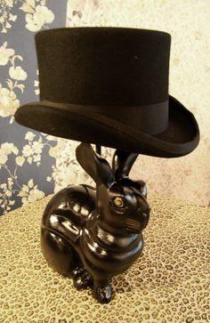 Pendant lights made from authentic bowler and top hats by jake pendant lights made from authentic bowler and top hats by jake phipps okybe this would be best in a small boutique or a mens custom taylor aloadofball Images