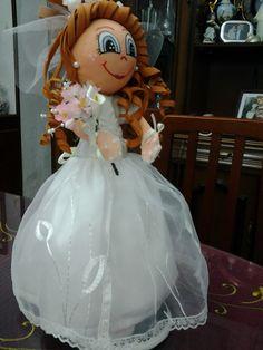 novia maribel