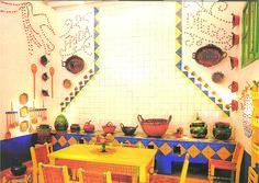 casa de frida kahlo coyoacan | La Casa Azul – Frida Kahlo | Cuernavaca ECS's Blog