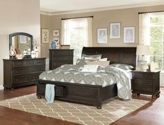 Online Purchase Dianna Platform Configurable Bedroom Set By Charlton Home Bedroom Furniture Sets, Bedroom Decor, Furniture Layout, California King Platform Bed, Master Bedroom Set, King Size Bedroom Sets, Queen Bedroom, At Home Furniture Store, Kitchen Furniture