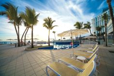 Hotel Riu Cancun - completely renovated 2014 - All Inclusive - Cancun, Mexico