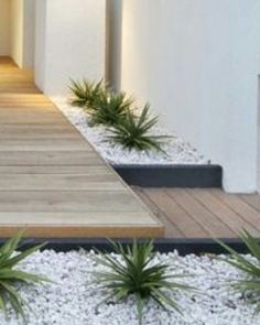 #landscaping around your entry and #decking keep it simple but make an impact no fuss low #maintenance 🌱🌱 pinterest #landscapingdesign #design #shoalhaven  #nowra #bowral Keep It Simple, Projects To Try, Maintenance