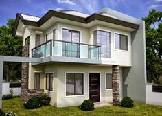 The Sincere, Catalunan Pequeño, Davao City - Mike Model Philippine Houses, Davao, Affordable Housing, Property Listing, The Prestige, Model Homes, Bungalow, Condo, Sweet Home