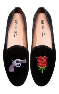 Women's m'o exclusive #gunsnroses by DEL TORO for Preorder on Moda Operandi