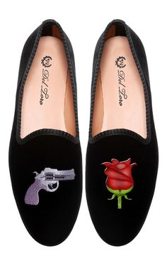 Women's m'o exclusive #gunsnroses by DEL TORO for Preorder on Moda Operandi