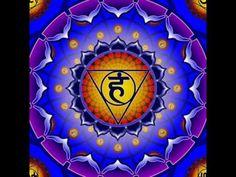 Desbloquear y sanar el Quinto chakra (Visuddha) - YouTube
