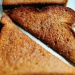 Cinnamon Toast the Right Way | The Pioneer Woman Cooks | Ree Drummond