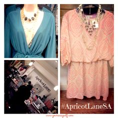 Trendy, Affordable Fashion Finds at the San Antonio Apricot Lane Boutique » YourSassySelf.com