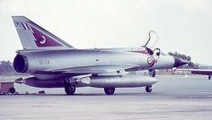 A3-24 RAAF Mirage IIIO in 76 Squadron service