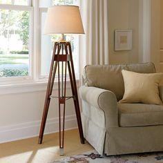 Linden Street™ Surveyor Floor Lamp - jcpenney $130
