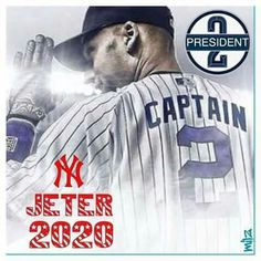 Jeter/Posada 2020 Yankees Baby, Baseball Cards, Sports, Hs Sports, Sport