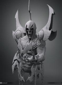 Demon, Oly - on ArtStation at https://www.artstation.com/artwork/demon-c872514e-4d75-43cc-9d77-438cc105b07d
