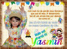 Resultado de imagem para personalizados festa junina