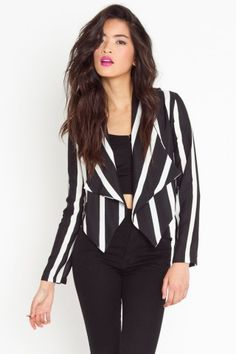 this blazer, needs to be in my closet.