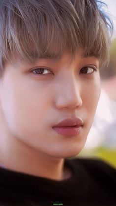 beautiful isn't enough for him! Baekhyun Chanyeol, Exo Kai, Superm Kpop, Hot Korean Guys, Kim Jong In, Exo Members, Korean Artist, S Pic, Beautiful Boys